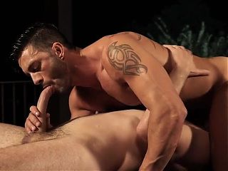 Raw Fuckin - Andy Star and Michael Lucas